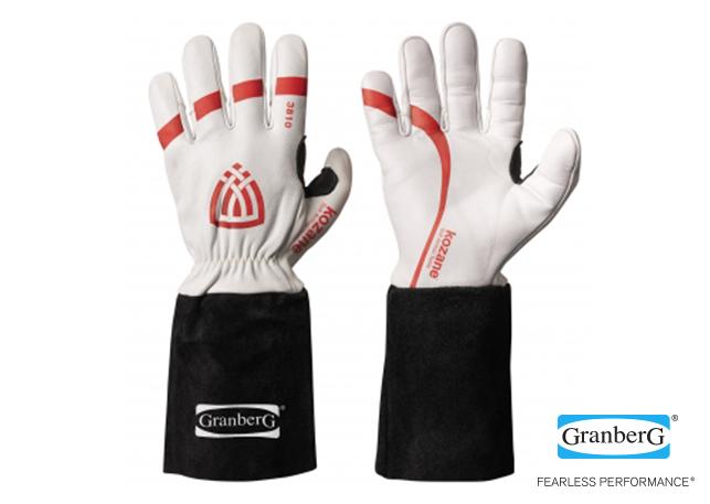 Granberg MIG Welding Gloves