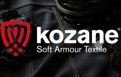 Granberg takes safety to a new level with a true multi-featured fabric range; introducing Kozane®