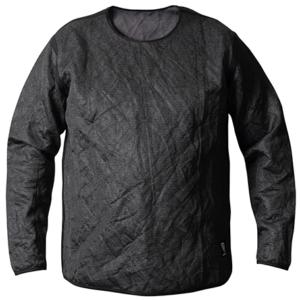 Slash Resistant Crewneck Sweater 707.07