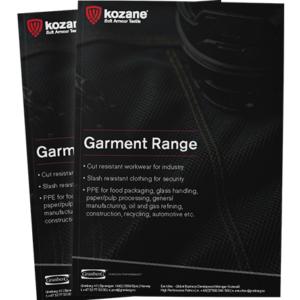 Garment Range