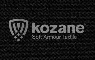 Kozane<sup>Ⓡ</sup> launches Invicta extreme tear and abrasion resistant fabric range