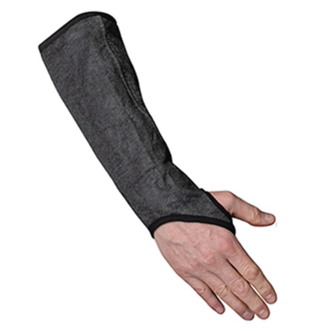 Arm Guard with Thumb Holes 703.13